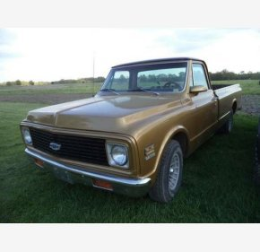 1972 Chevrolet C/K Truck for sale 100961777